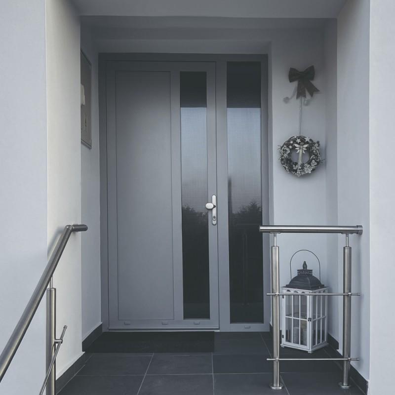 vchodové dveře AL