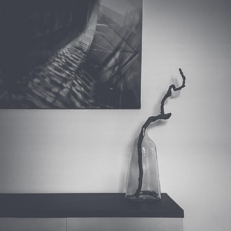 interiér- Wabi-sabi