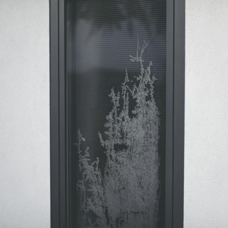 elegance AL oken, dveří