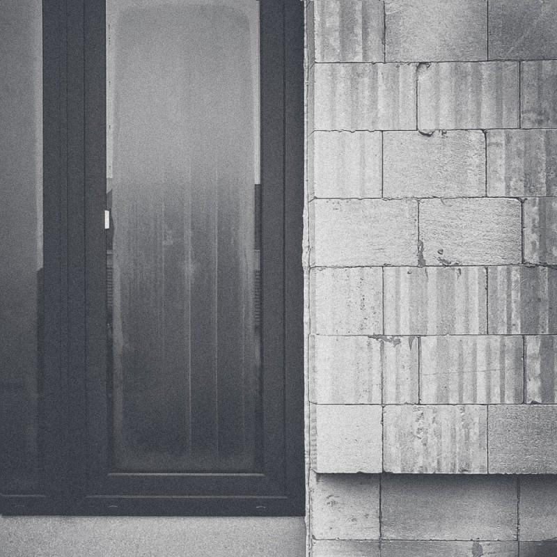 balkonové dveře PVC